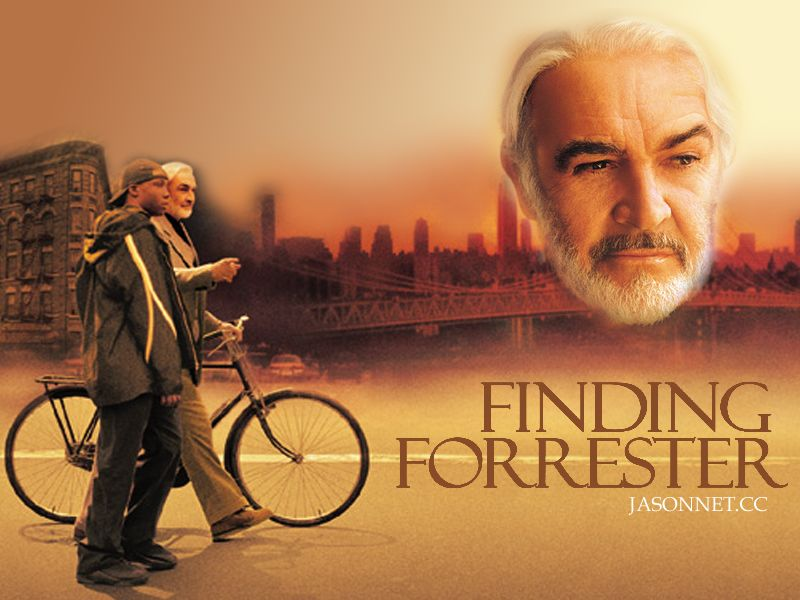 finding forrester jamal essay Finding forrester essay on a movie the scene where jamal takes forrester to the empty baseball field is a pivotal point in their relationship and the.
